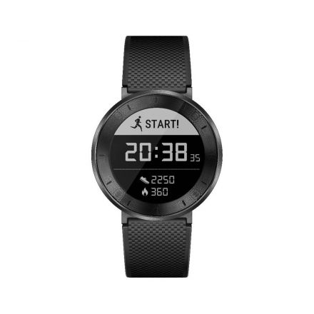 HUAWEI SMARTWATCH HIT MES-B19 BLACK SM