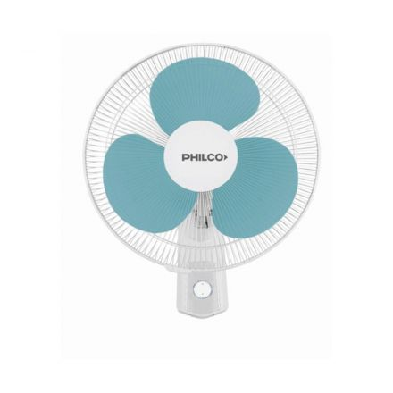 "VENTILADOR DE PARED PHILCO 16"" BLANCO VRP1618P"