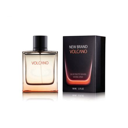 PERFUME VOLCANO FOR MEN 100ML