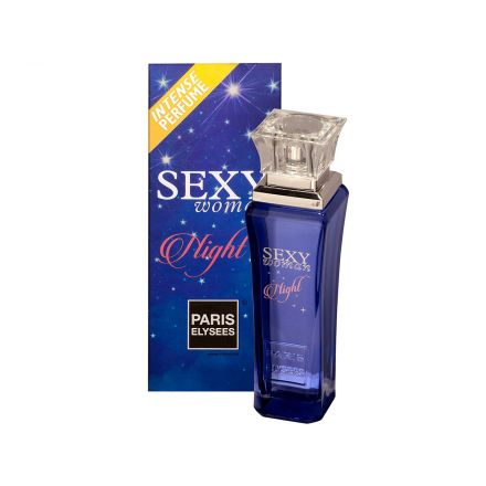 PERFUME WOMAN NIGHT 100ML