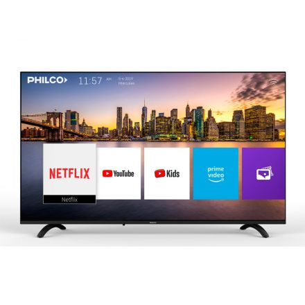 "SMART TV PHILCO 32"" PLD32HS9A"