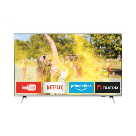 "SMART TV PHILIPS 50"" LED 4K 50PUD6654/77"