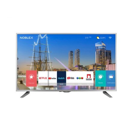 "SMART TV  NOBLEX 50"" DJ50X6500 4K"