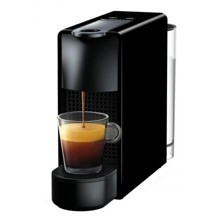 CAFETERA NESPRESSO ESSENZA MINI BLACK C30B