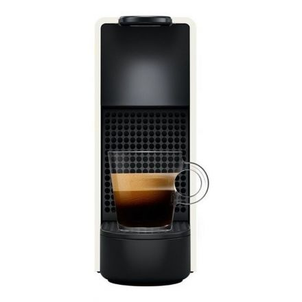 CAFETERA NESPRESSO ESSENZA MINI WHITE C30W