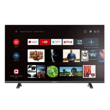 "SMARTV NOBLEX LED 32"" DM32X7000SMART NEGRO"