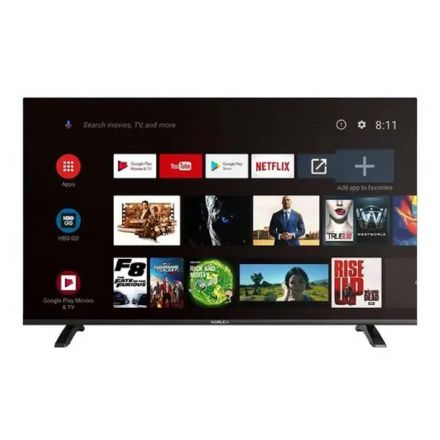 "SMART TV 4K  NOBLEX 50"" DM50X7500 4K"