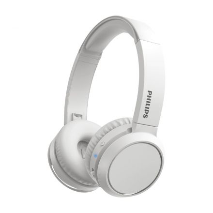 AURICULARES BLUETOOTH PHILIPS TAH4205WT/00 BLANCO