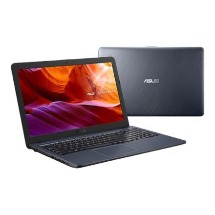 NOTEBOOK ASUS 3MA-GQ495T 15""