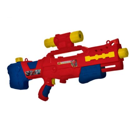 JUGUETE WATER GUN SPIDERMAN DITOYS ART.2064