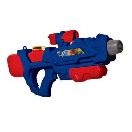 MEGA WATER GUN SPIDERMAN DITOYS ART.2060