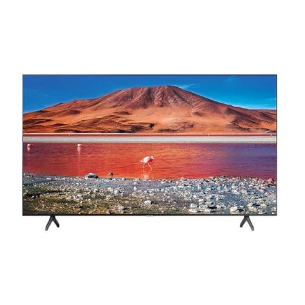 "SMART TV SAMSUNG TU7000 58"" UHD 4K"