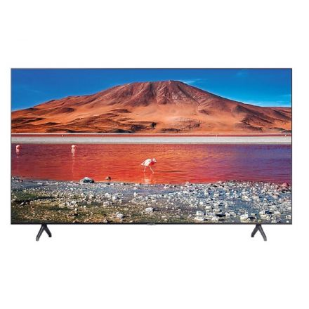 "SMART TV SAMSUNG TU7000 65"" UHD 4K"
