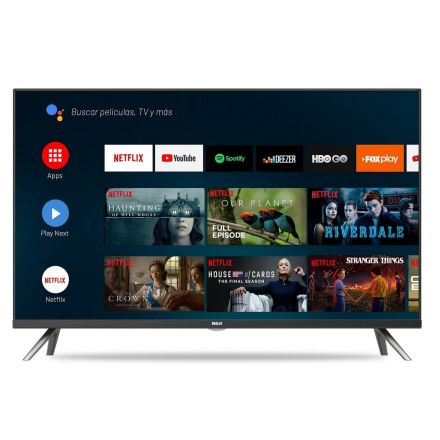 "SMARTV ANDROID RCA 32"" AND32Y"