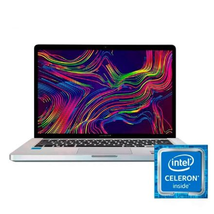 "NOTEBOOK LENOVA CLOUDBOOK 14"" RAM 4GB + SSD 64GB"