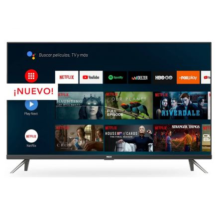 """SMART TV ANDROID RCA 40"""" AND40Y"""