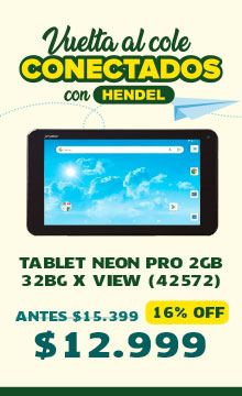 Tablet X-View!